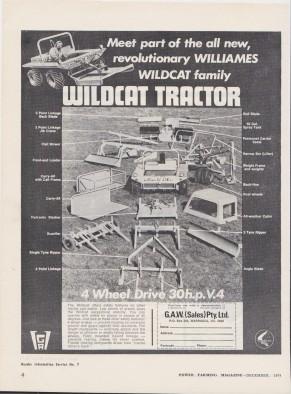 Wildcat Poster 001